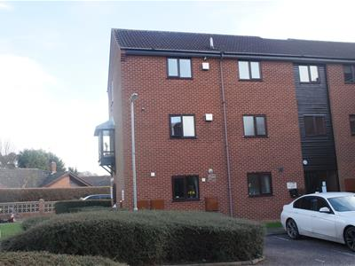 Property image of home to buy in John Stephenson Court, Norwich